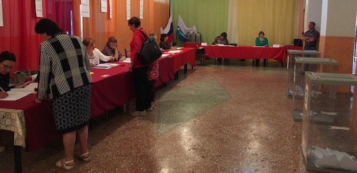 В Турочаке выбирают главу поселения