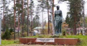 Установлена судьба воина из Кош-Агачского района, который погиб в плену в 1942 году