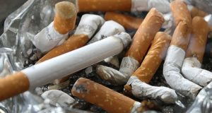 Число курящих на Алтае сокращается