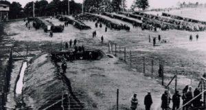 Установлена судьба еще одного война с Алтая, погибшего в немецком плену