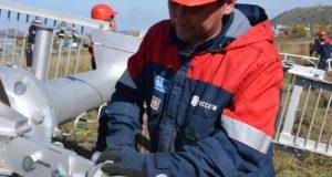 Россети Сибирь в Республике Алтай вошли в число лучших энергосетевых компаний России