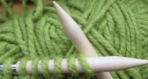 Всемирный день вязания отметят в Майме