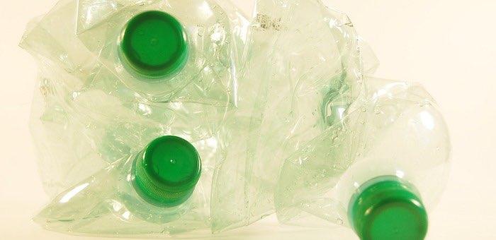 Во дворах многоквартирников появятся специальные контейнеры для пластика