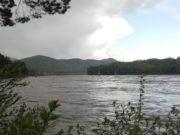 Штормовое предупреждение на 16 июня: сильные дожди, ветер, град