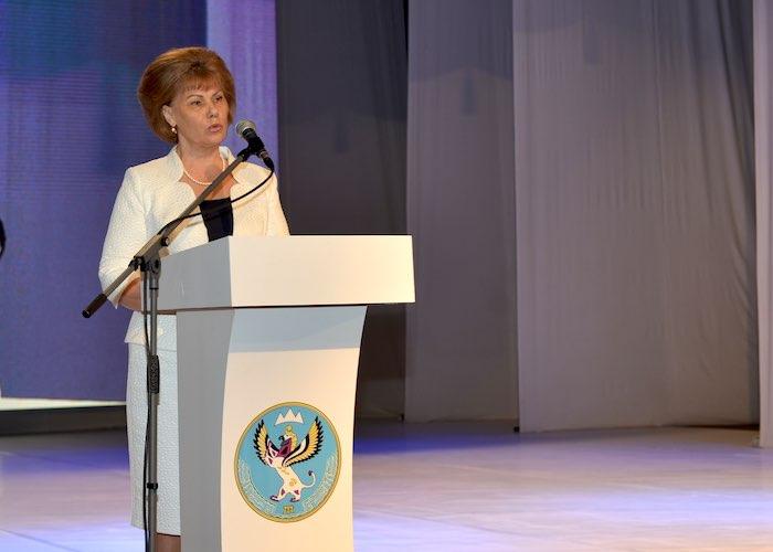 Олег Хорохордин официально выдвинут кандидатом на пост главы республики
