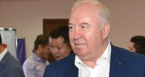 Роберт Пальталлер решил поучаствовать в выборах депутатов Госсобрания