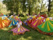 «Родники Алтая» вошли в число лучших фольклорных фестивалей России
