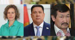 Олег Хорохордин определился с кандидатами в Совет Федерации