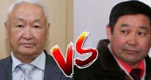 Бывшие главы Усть-Канского района вступили в борьбу за депутатский мандат