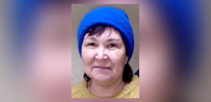 Внимание, розыск! Пропала жительница Горно-Алтайска