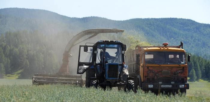 Объявлен конкурс среди сельхозкооперативов на получение грантов