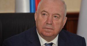 Роберт Пальталлер отказался от участия в выборах