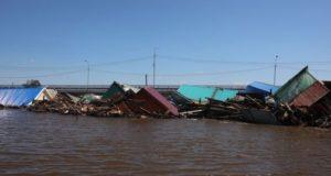 Детский фонд собирает вещи для пострадавших от наводнения жителей Иркутской области
