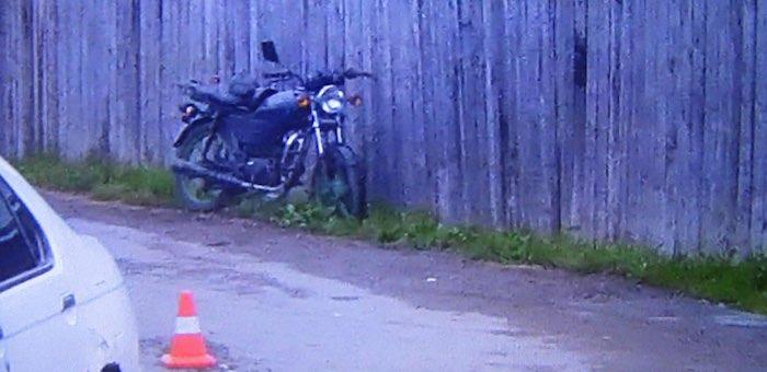 «Покатушки» подростков на квадроцикле и мотоцикле закончились ДТП