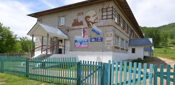 На подготовку школ к учебному году в Майминском районе направлено 23,7 млн рублей