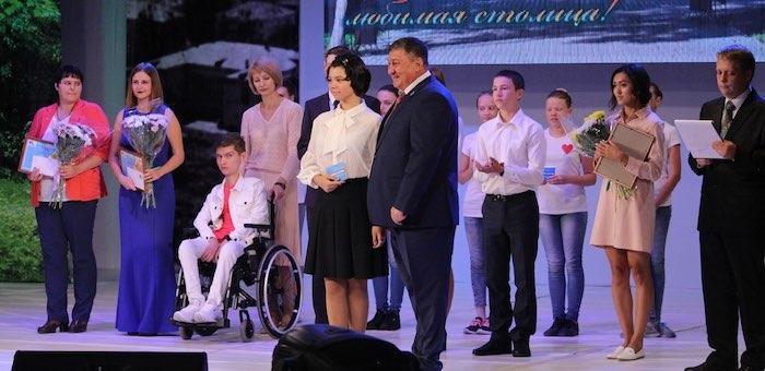 В Горно-Алтайске объявлен конкурс на премию мэра для студентов
