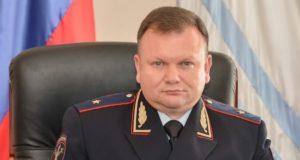 Министр внутренних дел рассказал об итогах работы в первом полугодии
