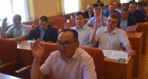 Сессия горсовета состоялась в Горно-Алтайске