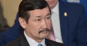 Алексей Тюхтенев назначен советником Олега Хорохордина