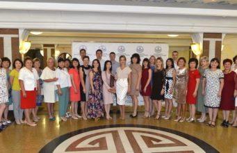 25-летие территориального Фонда ОМС отметили в Республике Алтай