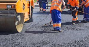 Объемы ремонта дорог на Алтае вырастут втрое