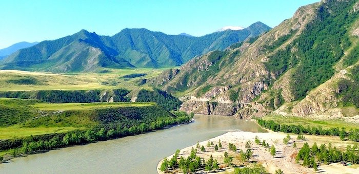 Стратегию развития туризма до 2024 года разрабатывают на Алтае