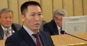 Леонид Ефимов не преодолел «муниципальный фильтр»