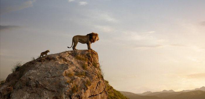 «Король Лев» воцарился на киноэкранах, остальным пришлось подвинуться