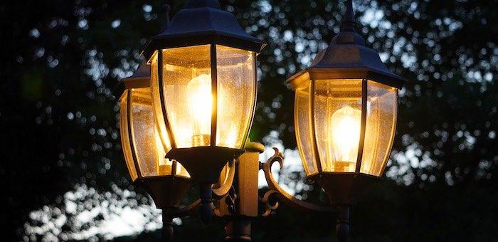 Более 400 светильников установят на улицах Горно-Алтайска