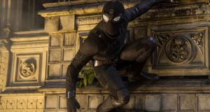 Человек-паук снова на экранах: для тех, кто скучает на каникулах