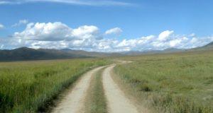 Тувинцы хотят построить автодорогу в Республику Алтай