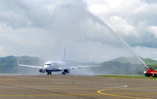 «Победа» начала выполнение рейсов из Москвы в Горно-Алтайск