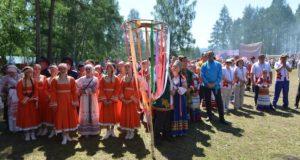Юбилейный фестиваль «Родники Алтая» прошел в Усть-Коксе. Отчет и фоторепортаж