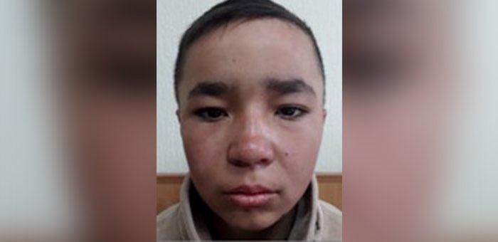 На Алтае разыскивают подростка, сбежавшего из больницы