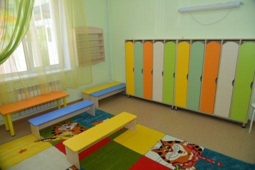Новый детский сад открыли в Горно-Алтайске