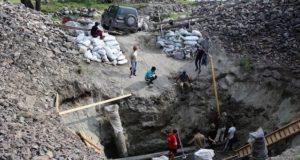 Третий археологический сезон на Пазырыке: завершено доследование Пятого кургана