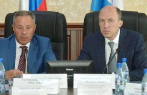 Корпорация МСП готова поддержать три крупных инвестиционных проекта из Республики Алтай