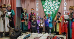 Семья Саблаковых из Кош-Агачского района победила в федеральном конкурсе «Семья года»