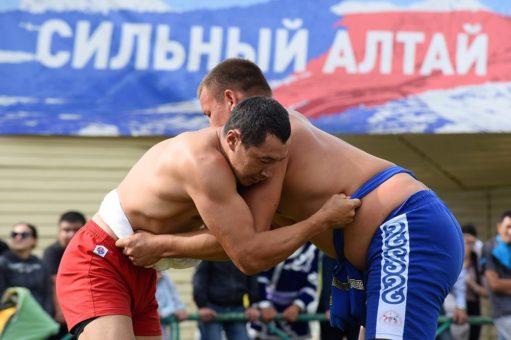 Игры самых метких, быстрых, сильных батыров пройдут 1 сентября