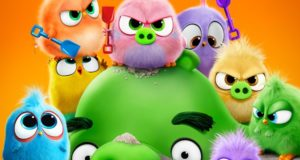 «Angry Birds 2»: Злые птицы вернулись на киноэкран