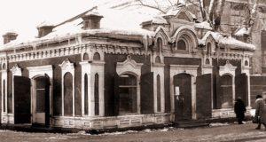 Историческое здание сдали в аренду, чтобы его сохранить