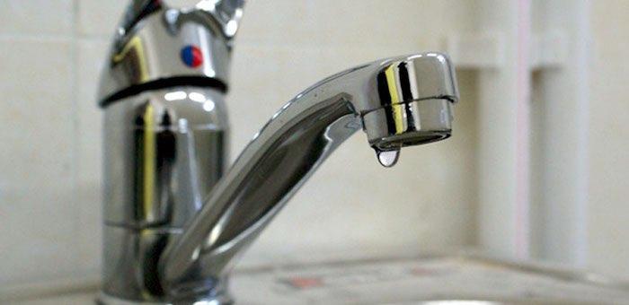 Запасайтесь водой. В Горно-Алтайске в воскресенье отключат водоснабжение