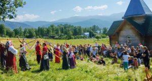 «Яблочный спас» отпразднуют в Алтайском заповеднике