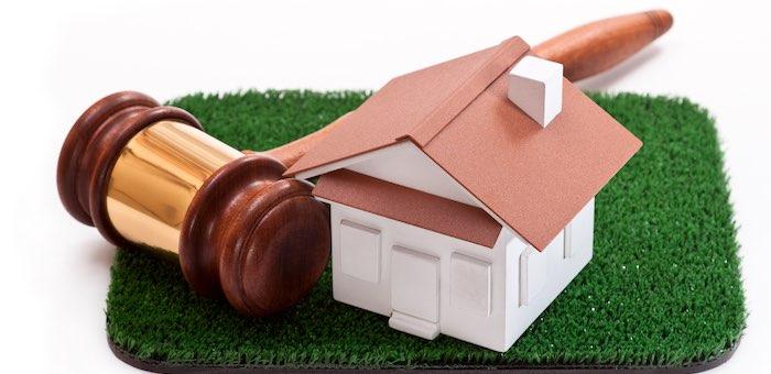 Судебные приставы выставили на торги 29 объектов недвижимости
