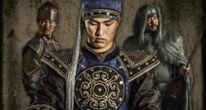 В Онгудае состоится премьера спектакля «Алып-Манаш ла Кумужен-Ару»