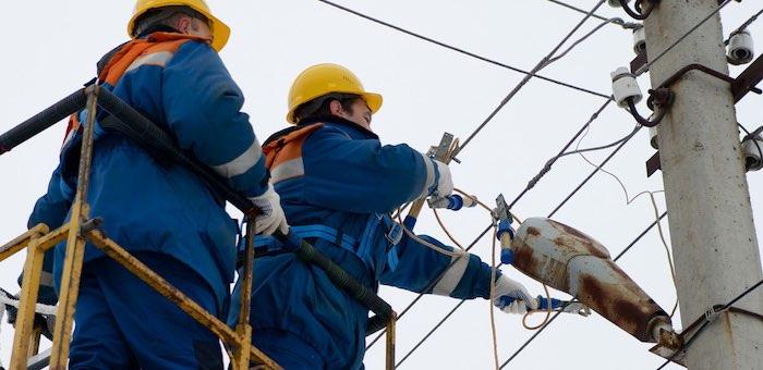 Россети Сибирь в Республике Алтай развивают дополнительные сервисы для потребителей
