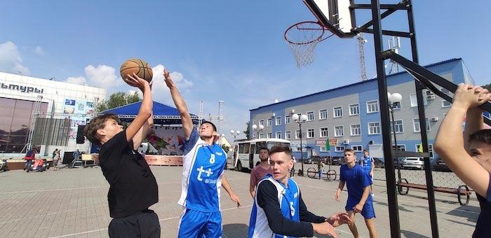 Зарегистрирована Федерация баскетбола Республики Алтай