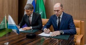 Республика Алтай и Россельхозбанк подписали соглашение о сотрудничестве
