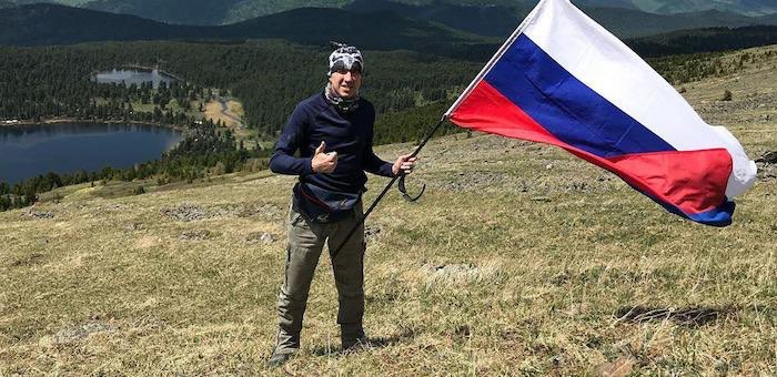 Спортивная общественность решила поддержать Олега Хорохордина