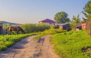 Внимание! До 1 сентября принимаются предложения о ремонте сельских дорог